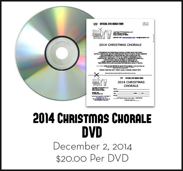 2013 Christmas Chorale