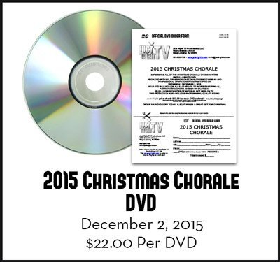 2015 South Jersey Christmas Chorale 2015