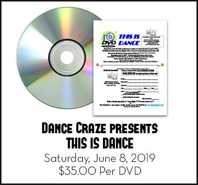 Dance Craze Presents This is Dance