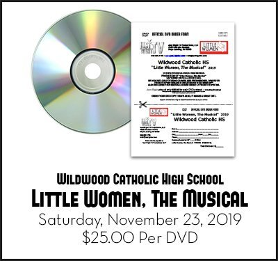 Wildwood Catholic High School - Little Women the Musical