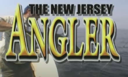 New Jersey Angler Video Magazine