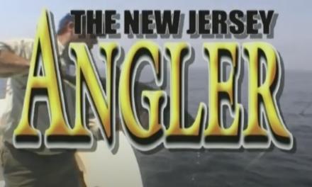 New Jersey Angler Video Magazine