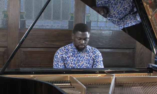 Echezonachukwu – African Pianism